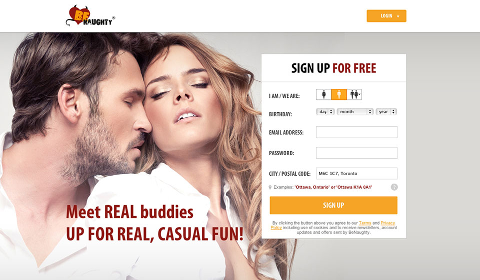 Zuverlässige dating-site für erwachsene