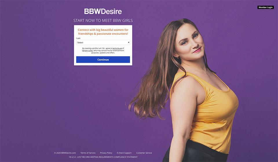 BBWDesire Review 2021