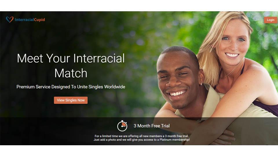 Interracial Cupid Avis 2021