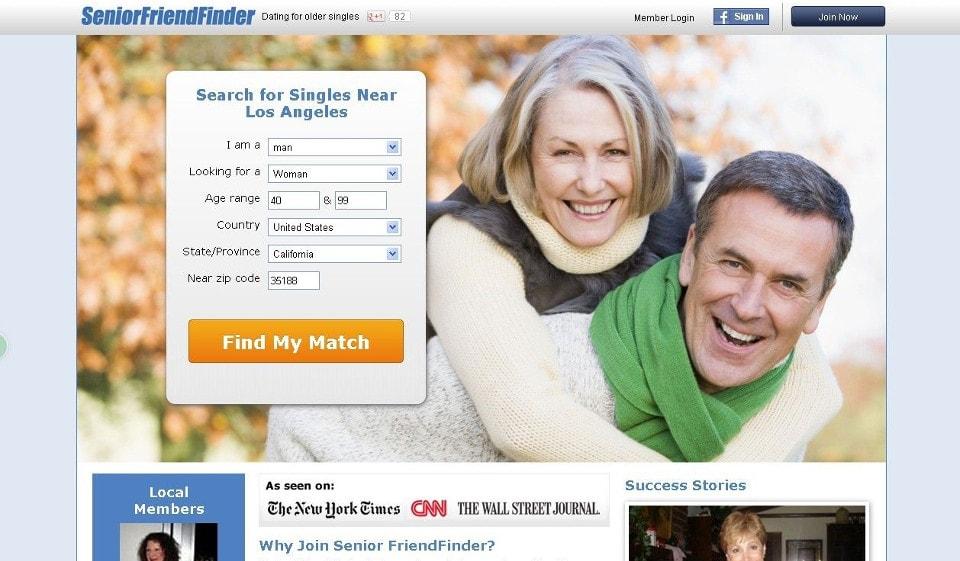 SeniorFriendFinder Review 2021