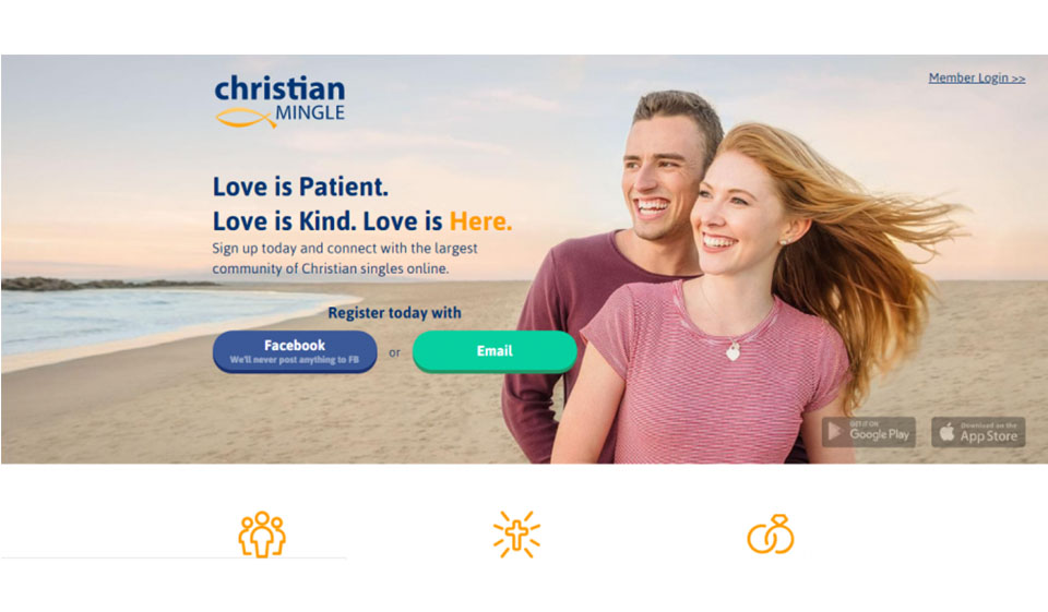 ChristianMingle Opinión 2021