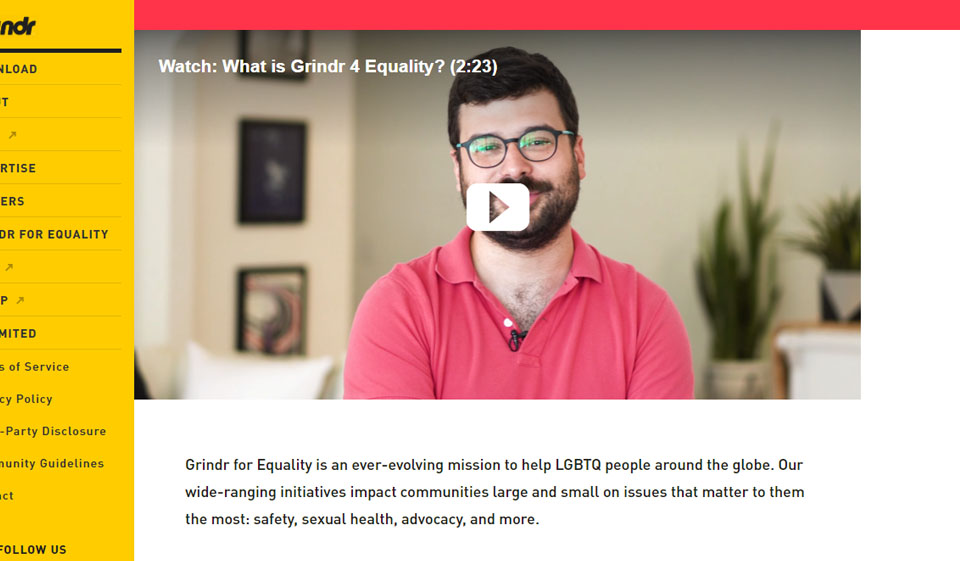 Grindr Review - Update January 2021, Legit or Scam | Best