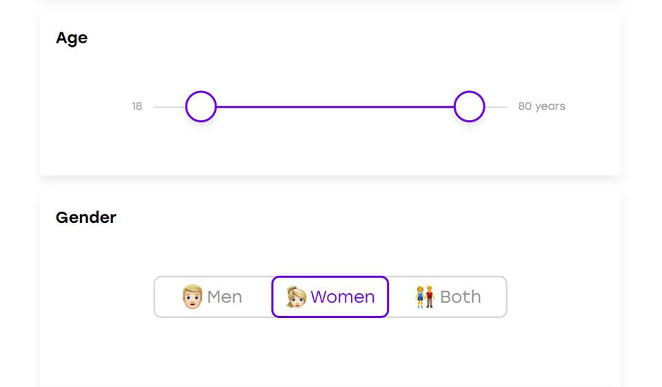 Profil blockiert badoo List of