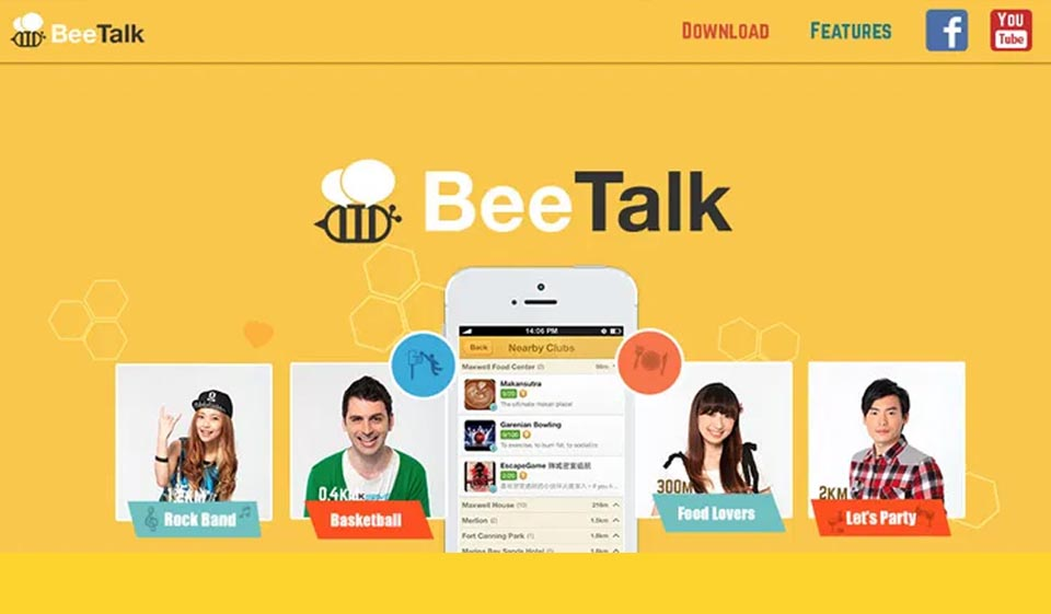 BeeTalk Review 2021