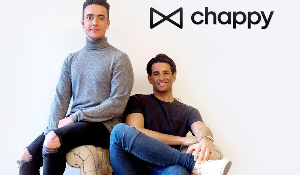Chappy Avis 2021