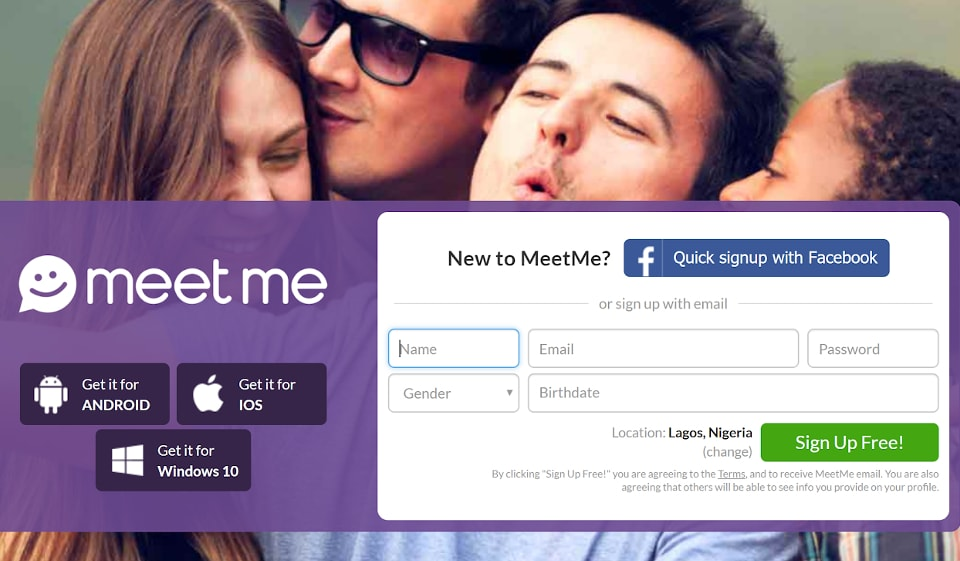 MeetMe Review 2021