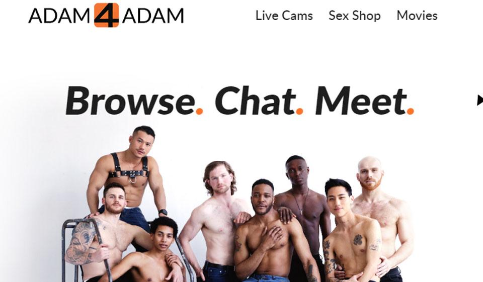 Adam4Adam Opinión 2021