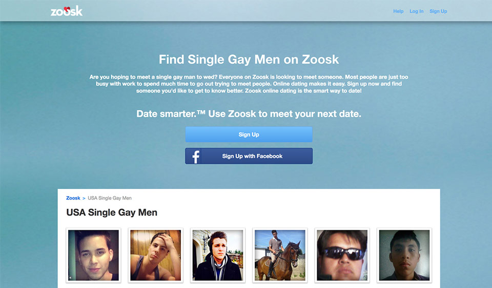 Adult dating auf zoosk