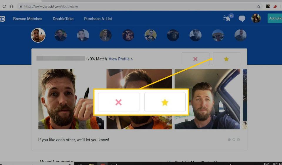 OkCupid Review - Update August 2021, Legit or Scam   Best