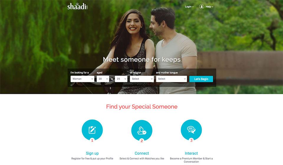 Professionelle dating-sites für erwachsene