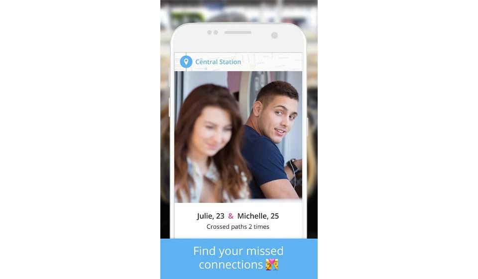 Eine dating-app für erwachsene nerds