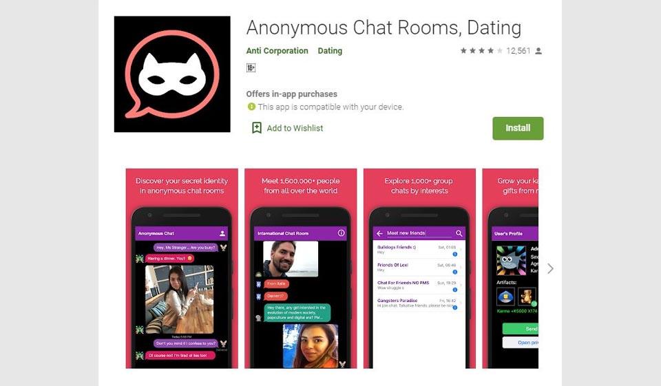 AntiChat im Test 2021