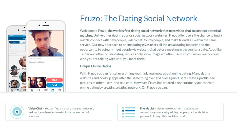 Gibt es eine erwachsenen-dating-website?