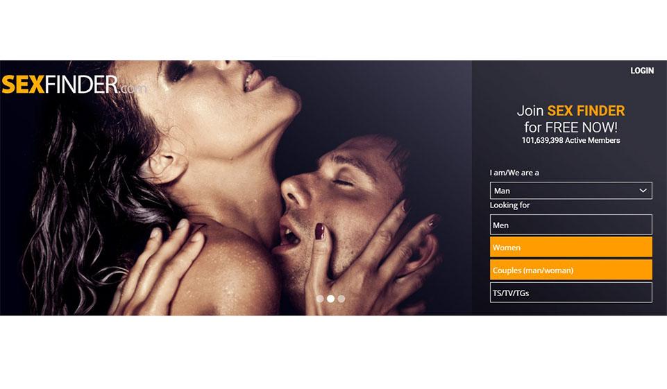 Sexfinder Recenzja 2021