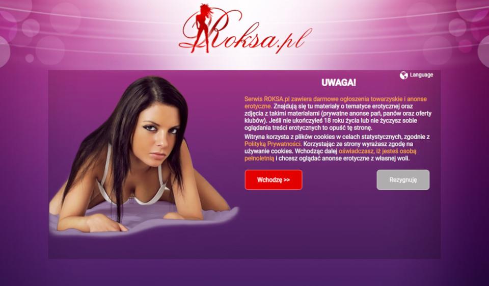 Roksa.pl recenzja