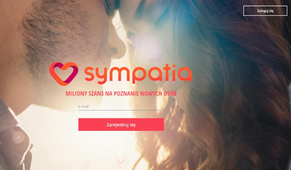 Sympatia.pl recenzja