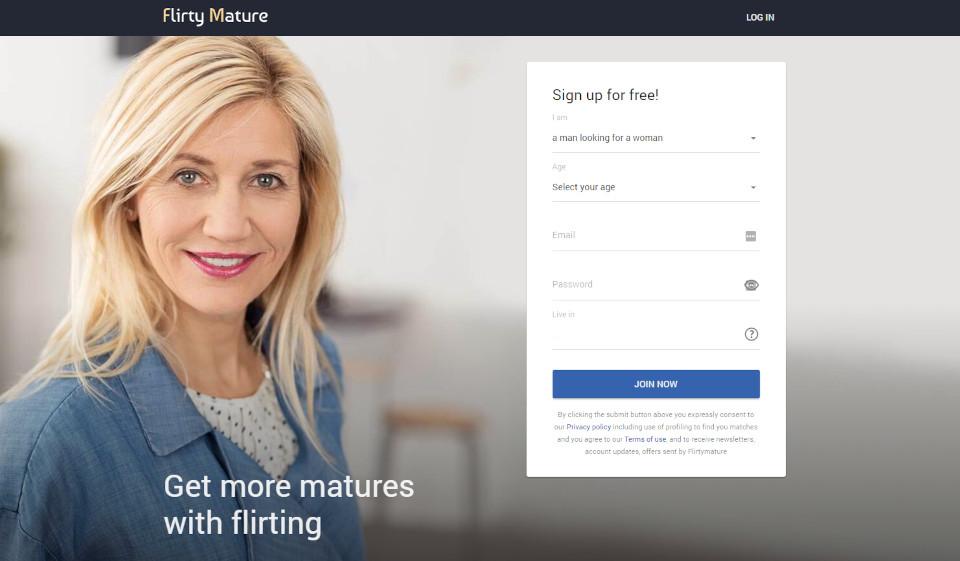 FlirtyMature im Test 2021